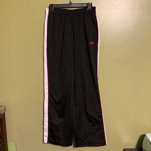 Puma athletic sweatpants